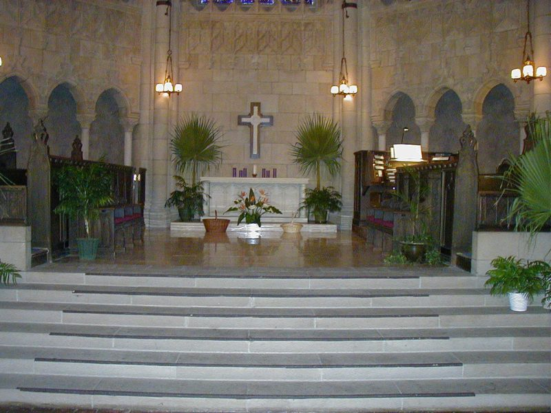 <p>Sunday Morning, April 9, 2017, worship begins at 10:00 am. Enjoy a parade of palms as we celebrate Jesus&#8217; triumphal entry into Jerusalem. But, it is a day of joy mixed with the foreshadowing of sorrow.</p>
